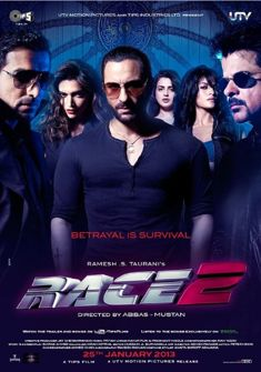 Race 2 (2013) full Movie Download free in hd