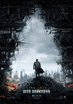 Star Trek Into Darkness (2013) full Movie Download free in hd