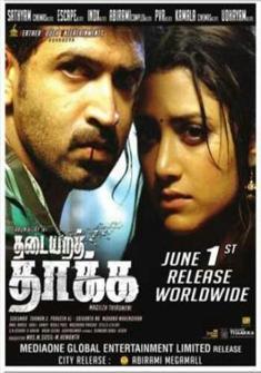 Thadayara Thakka (2012) full Movie Download free in hd