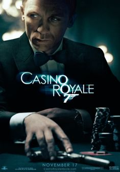 Casino Royale (2006) full Movie Download free in hd