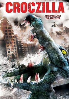 Croczilla (2012) full Movie Download free in hd