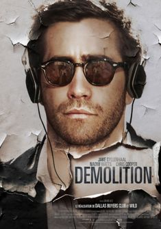 Demolition (2015) full Movie Download in hd free