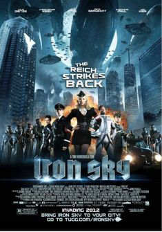 Iron Sky (2012) full Movie Download free in hd