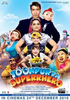Toonpur Ka Superrhero (2010) full Movie Download free