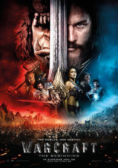 Warcraft (2016) full Movie Download free in hd