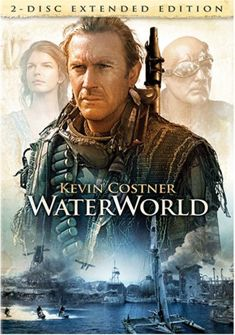 Waterworld (1995) full Movie Download in Dual Audio Free