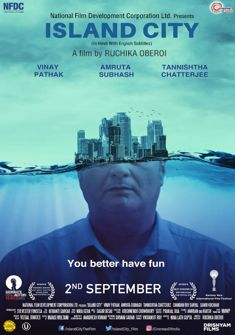 Island City (2016) full Movie Download free in hd