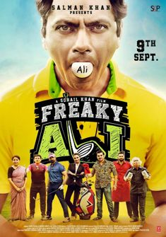 Freaky Ali (2016) full Movie Download free in hd