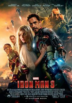 Iron Man 3 (2013) full Movie Download free in hd