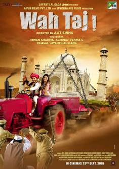 Wah Taj (2016) full Movie Download free in HD