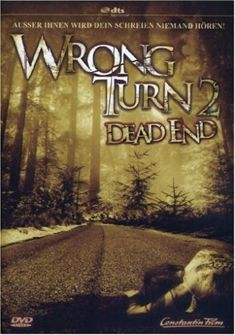 Wrong Turn 2 (2007) full Movie Download free in hd