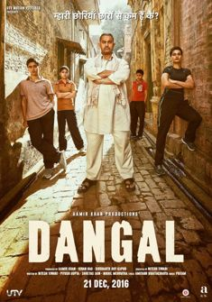 Dangal (2016) full Movie Download free in hd