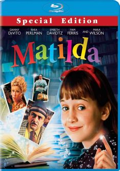 Matilda (1996) full Movie Download free in Dual Audio