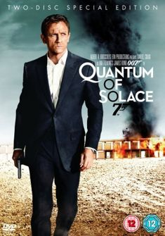 Quantum of Solace (2008) full Movie Download in Dual Audio
