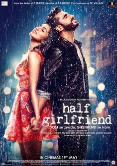 Half Girlfriend (2017) full Movie Download free in hd