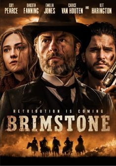 Brimstone (2016) full Movie Download free in hd