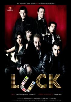 Luck (2009) full Movie Download free in hd