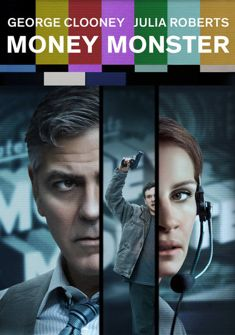 Money Monster (2016) full Movie Download free in hd