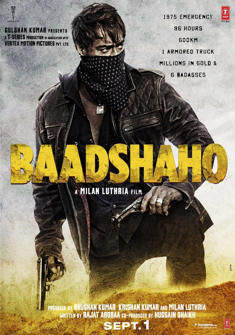 Baadshaho (2017) full Movie Download free in hd