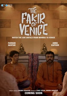Fakir of Venice (2017) full Movie Download free in hd
