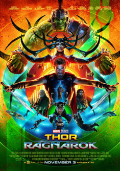 Thor: Ragnarok (2017) full Movie Download free in hd