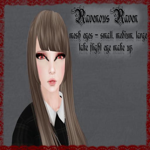 _Tori-Tastic_ Ravenous Raven Set Ad