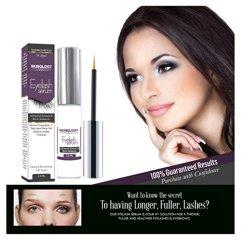 eyelash serum reviews