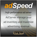 AdSpeed Ad server for ad networks