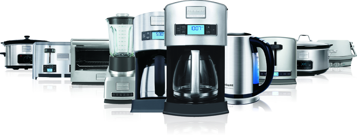 Kitchen Small Appliances Buying Guide