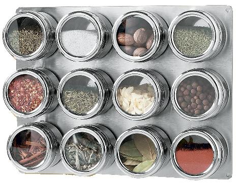 10 Best Seasoning And Spice Tools