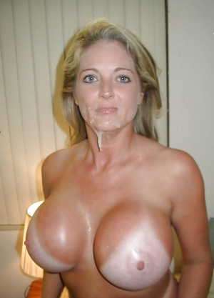 attractive older women nude