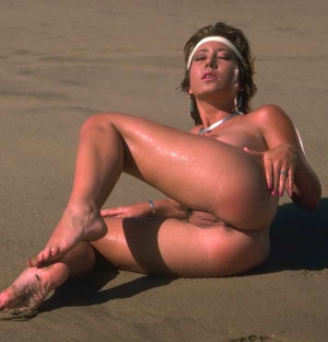 callie bundy naked