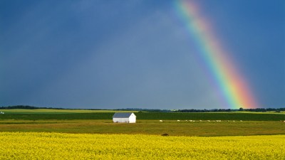 30 TOP Rainbows and Lightnings Full HD Wallpapers | Best Picture and Wallpapers Today