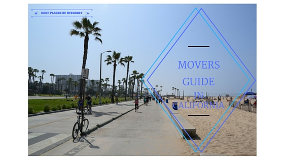 Are you planning to move to areas near Californian beaches?