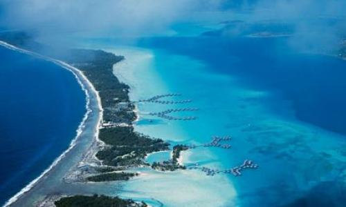 French Polynesia Pacific Islands