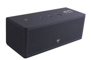 Malektronic Malibu XL Bluetooth Speaker - Black Matte
