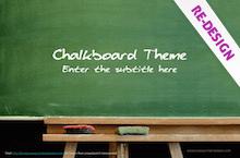 Chalkboard-PowerPoint-Template