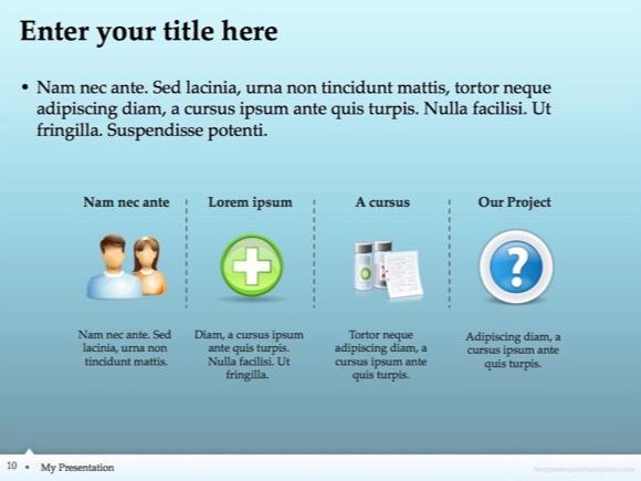 Nursing powerpoint template geminifm downloads nursing powerpoint template toneelgroepblik Images