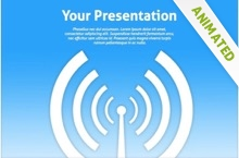 Telecommunications-Powerpoint-Template-2