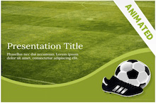Football-PowerPoint-Template