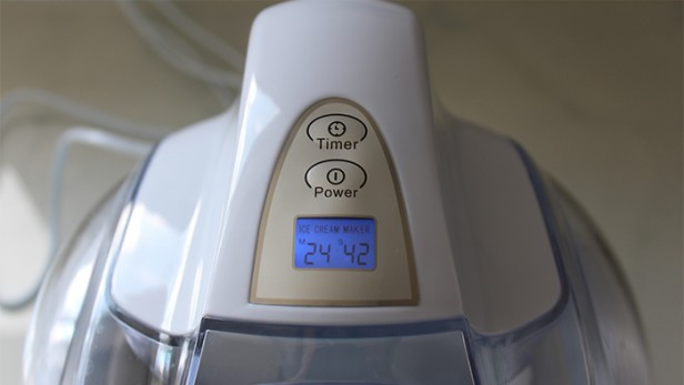 lakeland Digital Ice Cream Maker