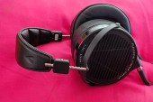 Audeze LCD-X Headphone  Review
