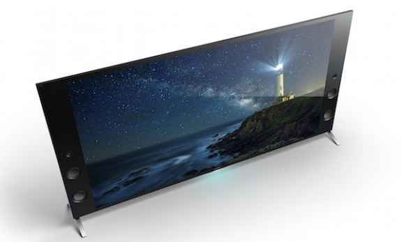 Sony KD-75X9405C TV  Review