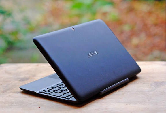 Asus Transformer Pad TF103 Tablet  Review