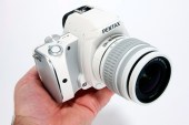 Pentax K-S1 Camera  Review