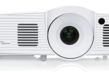 Optoma HD26 Projector  Review