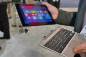 Toshiba Satellite Click Mini Laptop  Review