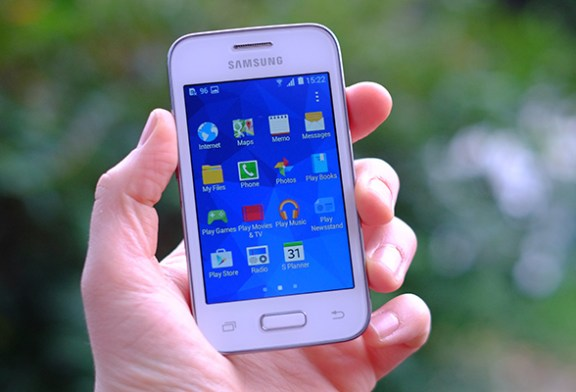 Samsung Galaxy Young 2 Phone  Review