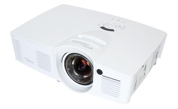Optoma GT1080 Projector  Review