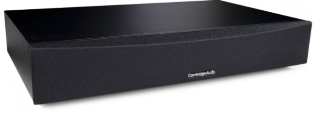 Cambridge Audio TV2 Audio  Review